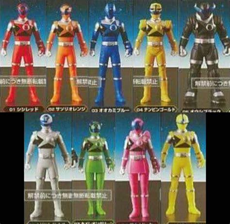 Uchu Sentai Kyuranger Sentai Series 05 Oushi Black toku sentai 2017 rumor thread quot uchu sentai