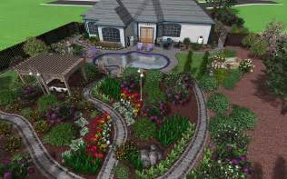 home and garden design software professional landscape design software gallery