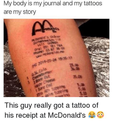 hand tattoo meme 25 best memes about receipts receipts memes