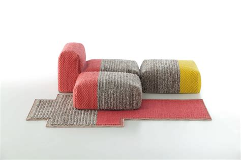 urquiola alfombras colecci 243 n mangas alfombras y pouffs de urquiola