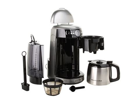 Zappos Kitchen Items Kitchenaid 12 Cup Thermal Coffee Maker Shipped Free At