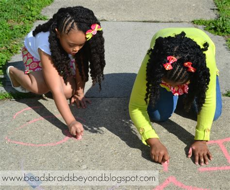 12 year old styles beads braids and beyond natural hair styles for little
