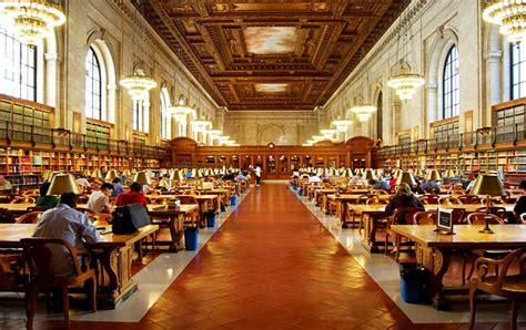 nypl reading room stephen a schwarzman building new york library branch clio