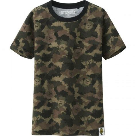 T Shirt Blizzard 05 Must Buy uniqlo s new wars tees are a must buy culture