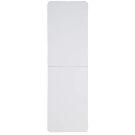 Bi Fold Paper Towels - 30 w x 96 l bi fold granite white plastic folding table