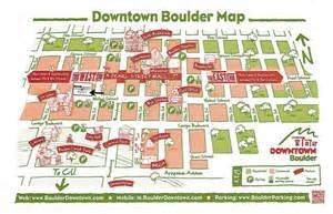 boulder colorado on map map boulder boulder colorado