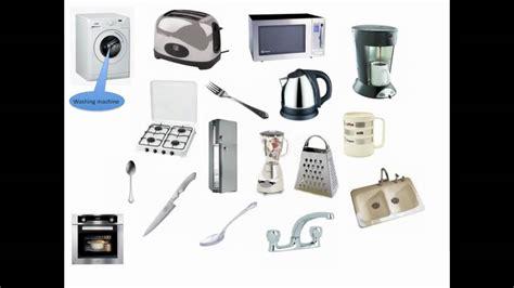 vocabulario ingles cocina vocabulario ingl 233 s la cocina