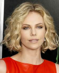medium length wash and go hairstyles for 50 short hairstyles for wavy hair women