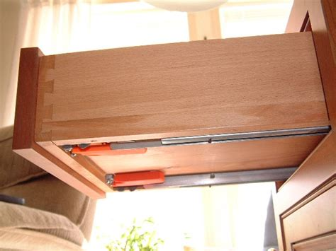 soft close drawers too hard to open undermount drawer glides versus side mounts shield casework