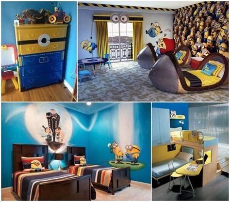 cute  cool minions kids room ideas kid rooms
