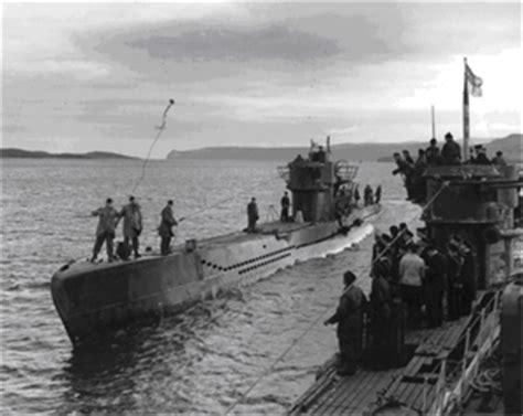 german u boats ww2 documentary coastrider loch eriboll sutherland 1945 operation