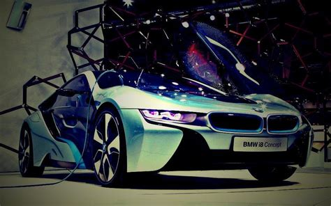 Bmw Car Wallpaper Photographs Of Cameras by Bmw I8 Concept Car Lomo Hd Wallpaper Wallpapers Hd