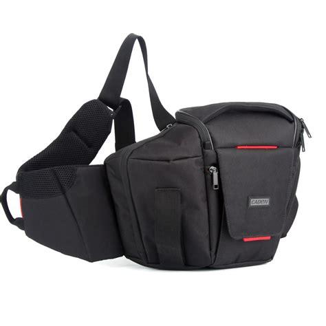 Caden Rs 4 caden k3 shoulder bag casual messenger for dslr canon sony nikon olympus deals camfere