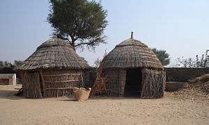 Tradisionele Xhosa Hutte by Historical Place Haryana Haryana Is Haryana