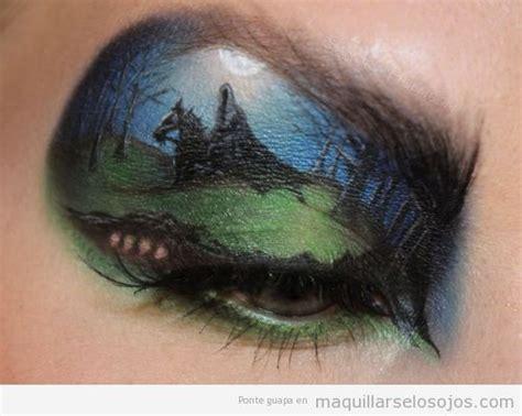 imagenes de ojos fantasia dibujos maquillarse los ojos todo sobre el maquillaje