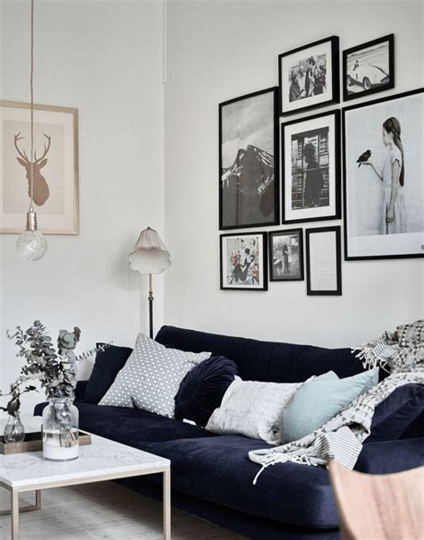 wohnzimmer dekorideen 461 besten wohnzimmer skandinavisch bilder auf