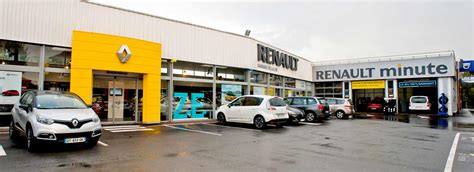 renault nieppe concessionnaire garage nord 59