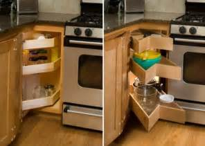 corner kitchen cabinet organization www imgkid the