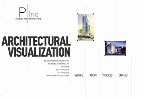 architecture studio names showcase of interesting navigation designs smashing magazine