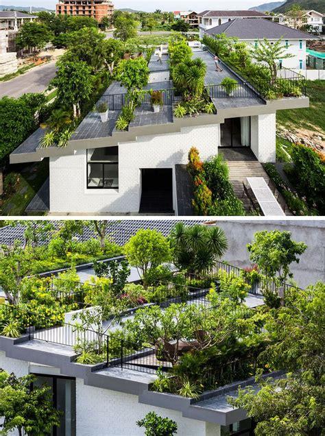 Just Two Fabulous Roof Gardens by Las 25 Mejores Ideas Sobre Techos Verdes En