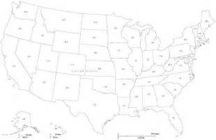 best photos of black and white united states map blank
