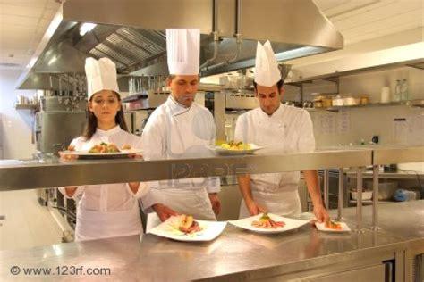 service de cuisine le nouveau bac professionnel pour la restauration l
