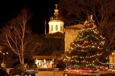 manchester nh christmas lights the festive new hshire list for 2016