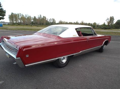 1968 Chrysler New Yorker For Sale by 1968 Chrysler New Yorker 2 Door Hardtop Chrysler 1964