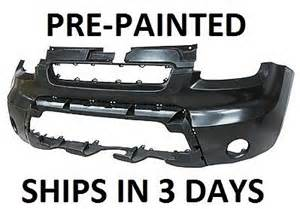 new painted to match front bumper cover for 2012 2013 kia