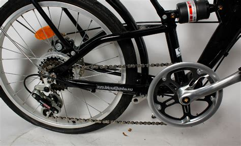 Origami Crane Folding Bike - origami crane 8 folding bike local ebay