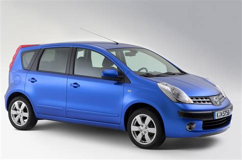 nissan note 2007 2007 nissan note pictures information and specs auto