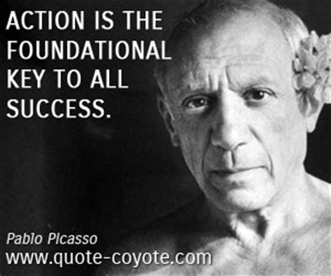 pablo picasso paintings quotes and biography is not the application of a canon of bu by