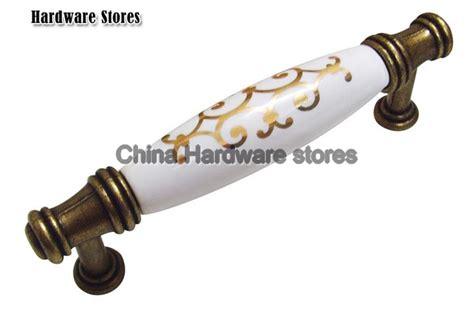 Kitchen Knobs And Handles Discount by Ceramic Zinc Alloy Cabinet Handles Closet Knobs Kitchen