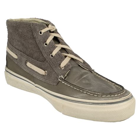 Sperry Casual mens sperry casual ankle boots bahama chukka ebay
