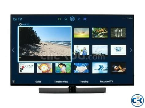 Tv Samsung H5003 Samsung 40 Inch H5003 Led Tv Clickbd