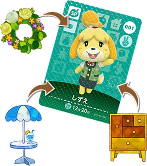 happy home designer furniture guide you can kind of trade furniture by using amiibo cards in