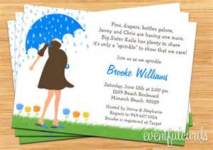 baby sprinkle shower invitations theruntime