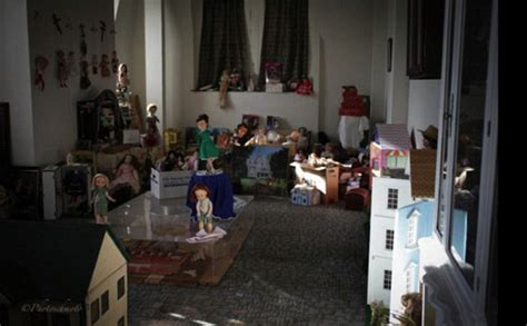 haunted doll room haunted mansion that has witnessed two mystery deaths goes