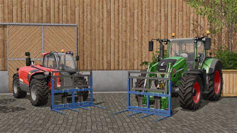 Robert Ls by Robert Fb200 Ls 2017 Farming Simulator 2017 Fs Ls Mod