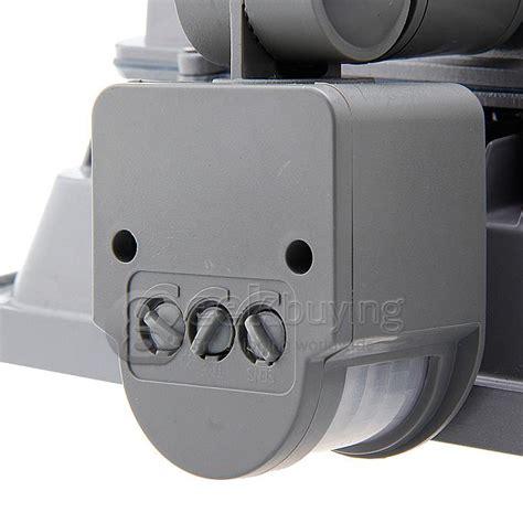 24 in led light temperature adjustable motion sensing bar light ip65 30w 2700lm ir infrared motion sensor led flood light