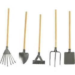 Garden tools l 11 cm 20asstd 50013