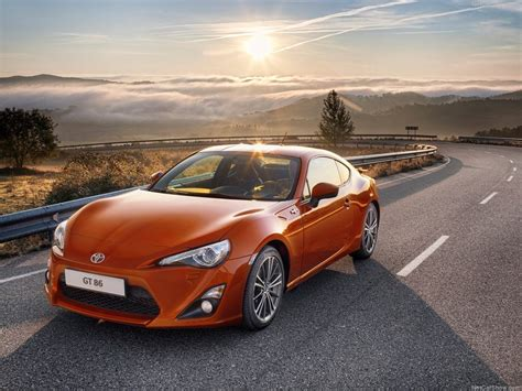 Toyota GT 86 (Scion FR S) Hybrid in the Works?   AutoTribute