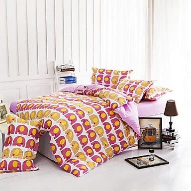 Multi Color Duvet Cover by Multi Color Polyester King Duvet Cover Sets 3838444 2017
