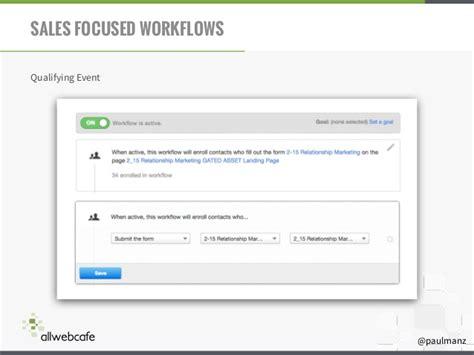 workflow presentation allwebcafe workflow presentation