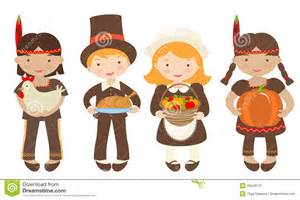 thanksgiving kids kids sharing food for thanksgiving stock photos image