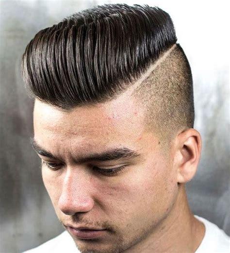 pompadour haircut mens best 25 men s pompadour ideas on pinterest men s