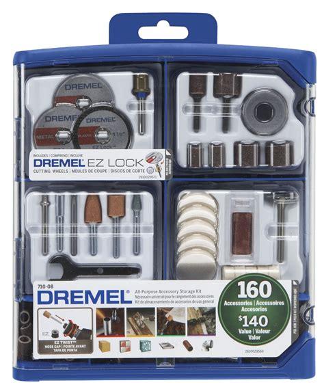 Dremel 707 01 75pcs Accessory Kit dremel juegos guatemala pbx 2458 4610 6 avenida 7 57 zona 9
