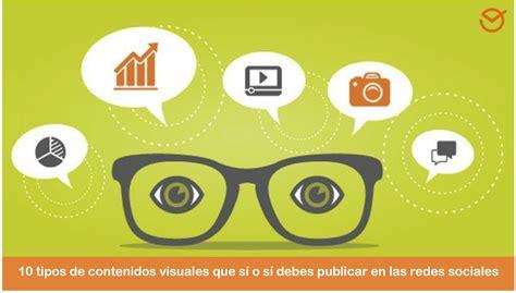 imagenes visuales ejemplos 10 contenidos visuales para tus estrategias para redes