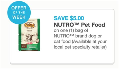 printable dog food coupons 2015 related keywords suggestions for nutro coupons