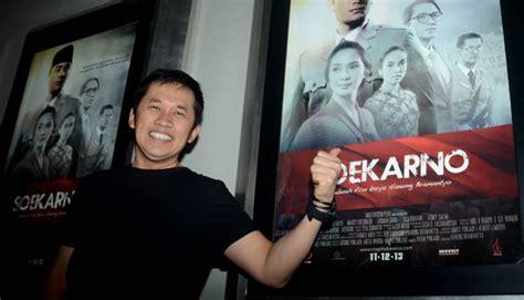 naskah film jendral sudirman multivision yakin film soekarno tak bermasalah